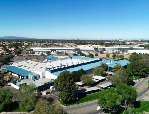 Building components manufacturer moves HQ from Tempe to Gilbert
