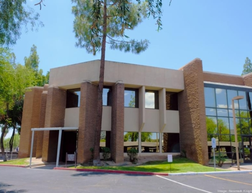 Central Phoenix medical office sells for $3.5 million