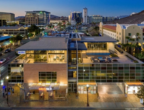 Mixed-use projects change hands in Tempe, Scottsdale