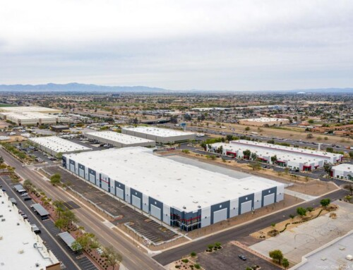 Industrial sector could outperform other Valley real estate in wake of pandemic, expert says