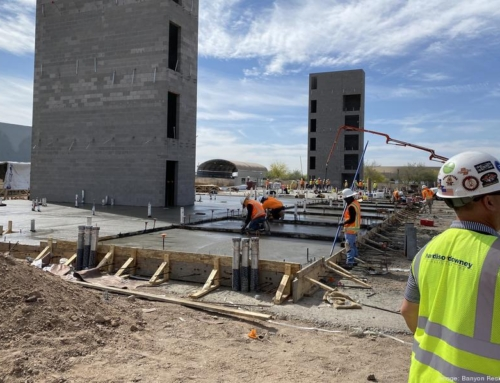 'We love Phoenix': Los Angeles developer has $650M in Valley construction projects underway