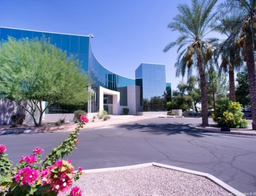 Valley-based communication technology company signs big lease in Chandler