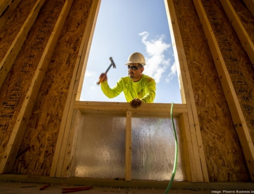 Phoenix named among top markets for construction workers