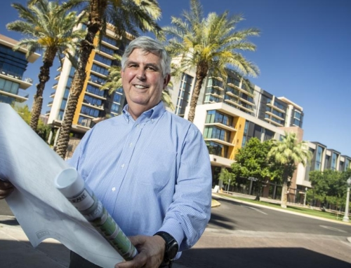 Scottsdale real estate exec joins FirstBank's board of directors