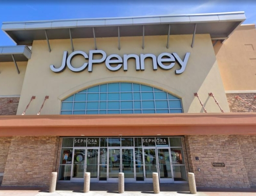 J.C. Penney leases in Arizona to go up for auction
