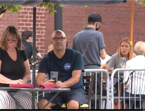 As weather cools, outdoor dining could be on the rise in Phoenix