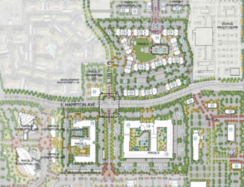 80-acre Mesa mixed-use project moves forward