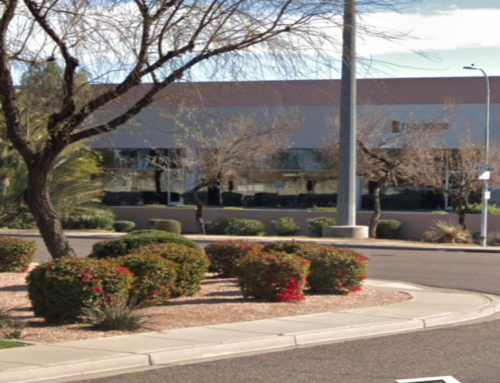 California industrial developer closes on Phoenix building purchase