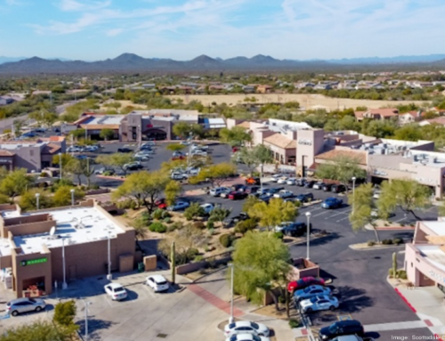 Newly formed Scottsdale real estate firm closes on first property, seeks other acquisitions