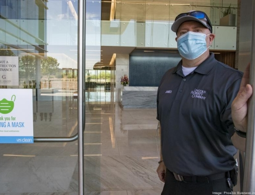 When (office) size matters: Pandemic brings disruption to the Valley real estate market